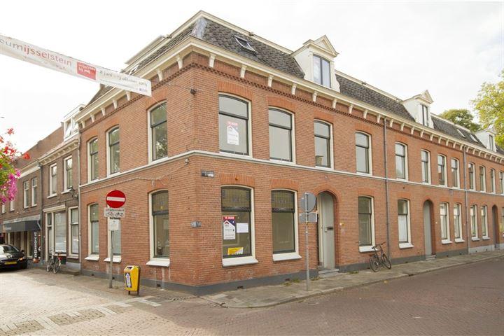Utrechtsestraat 1