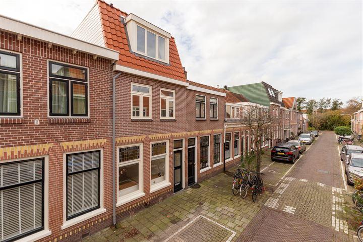 Oranjestraat 172