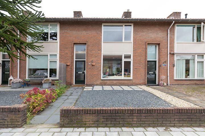Van Dijkstraat 8