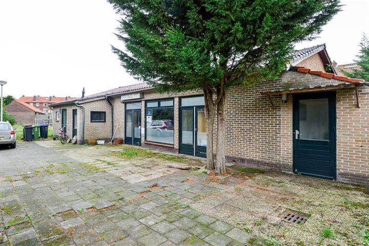 Van Musschenbroekstraat 31 a, Hilversum