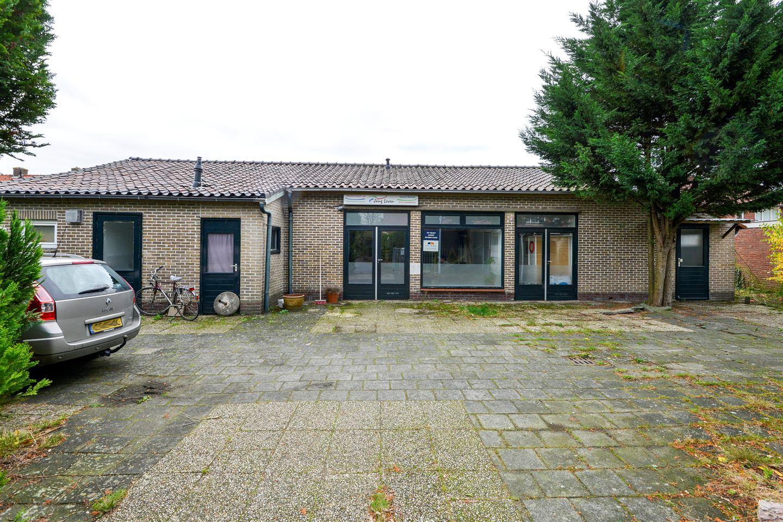Bekijk foto 4 van Van Musschenbroekstraat 31 a