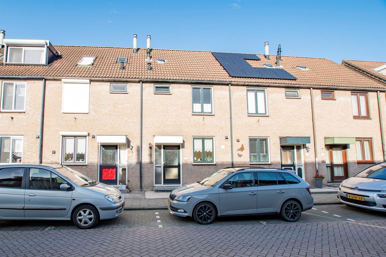 Bekijk foto 1 van Jaap de Jongstraat 80