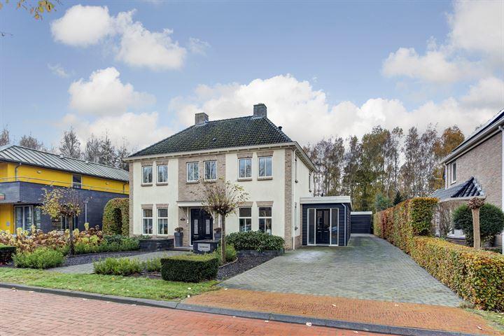 Willem de Zwijgerlaan 44