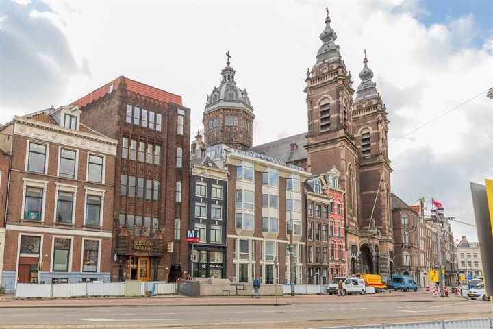 Prins Hendrikkade 85 1, Amsterdam