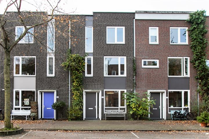 Jan Vrijmanstraat 38