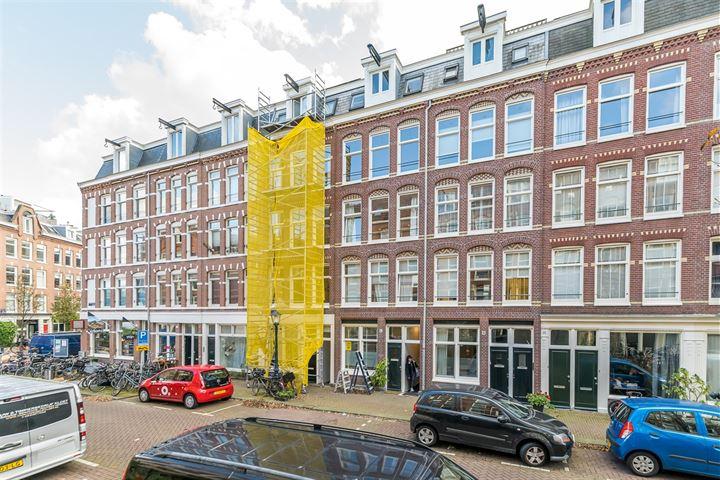 Bentinckstraat 45 II