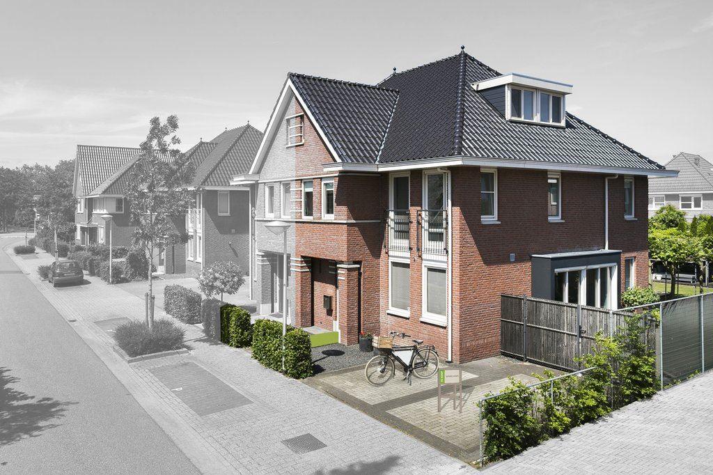 Bekijk foto 1 van Bloemstraat 47 b