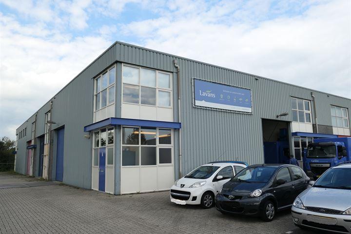 Lindberghstraat 33 A, Hoogeveen