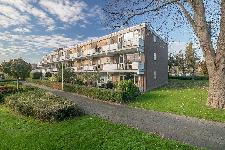Bekijk foto 5 van Idenburgplein 4