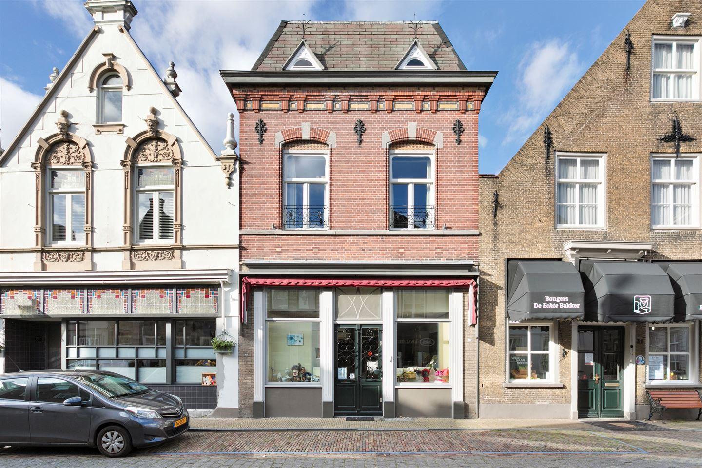 Bekijk foto 1 van Marktstraat 29