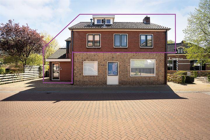 Dorpsstraat 40 a