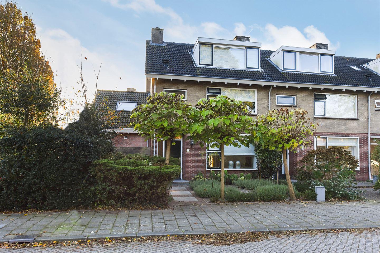 Bekijk foto 1 van Graaf Willem de Rijkelaan 1