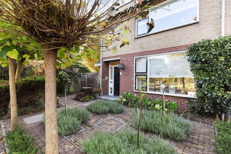 Bekijk foto 4 van Graaf Willem de Rijkelaan 1