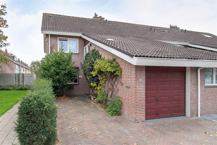 Van Randwijcklaan 207