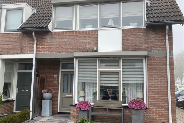Elzenstraat 2