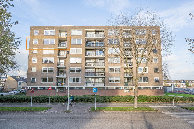Bekijk foto 1 van Jacob van Ruysdaelstraat 22