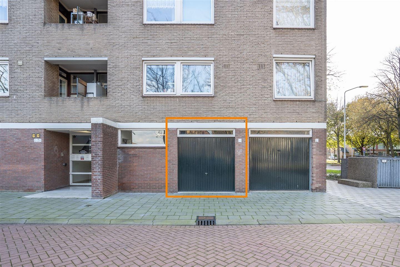 Bekijk foto 3 van Jacob van Ruysdaelstraat 22