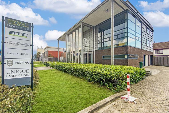 Gaasterland 8, Beverwijk