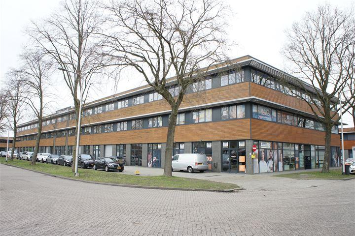 Kraaivenstraat 25 - 12, Tilburg