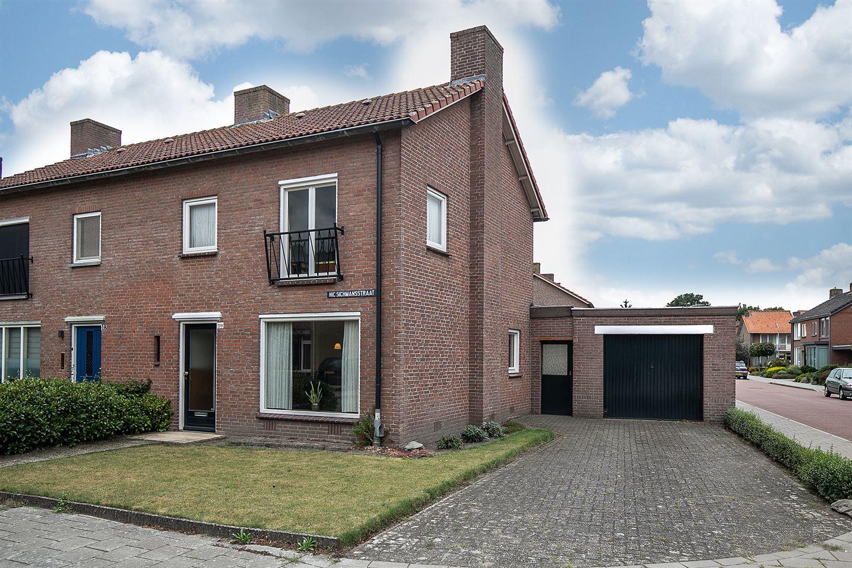 Bekijk foto 1 van Nicolaas Sichmansstraat 20