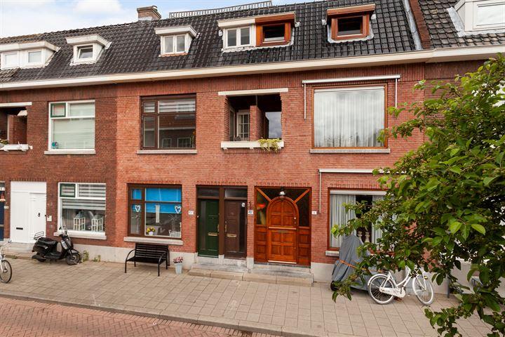 Willem de Zwijgerstraat 41 B
