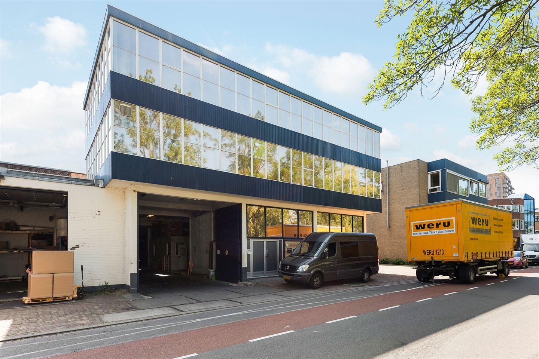 Bekijk foto 1 van Diepenhorstlaan 10-12