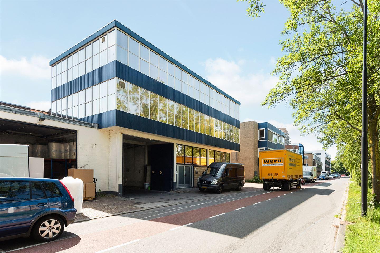 Bekijk foto 2 van Diepenhorstlaan 10-12