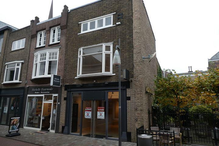 Lange Kerkstraat 5, Goes