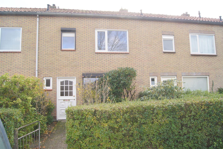 Bekijk foto 1 van Wolstraat 5