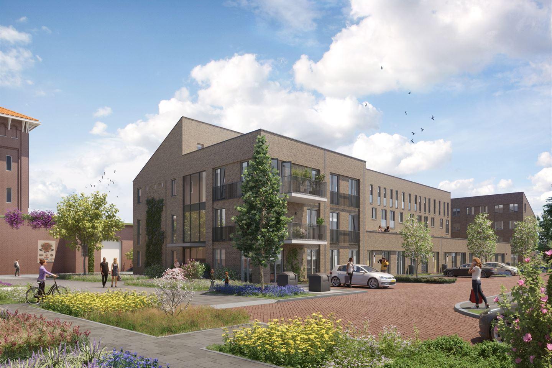 Bekijk foto 1 van Slachthuisdistrict (Bouwnr. 313)