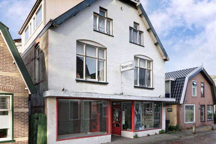 Dorpsstraat 689