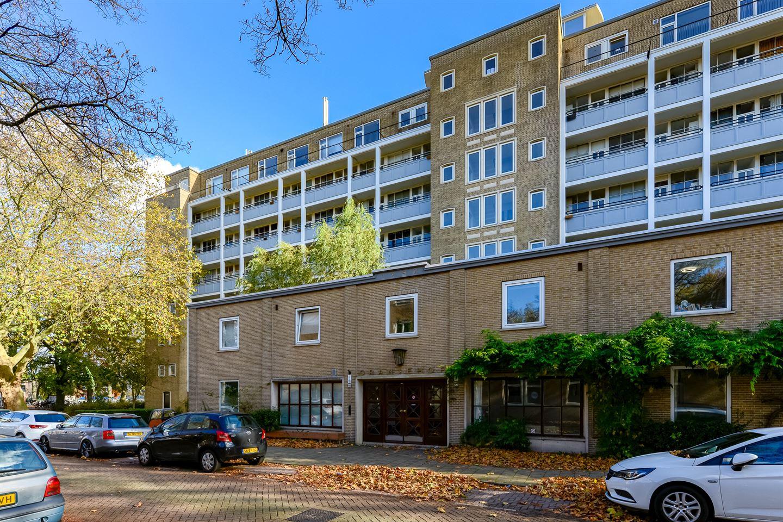 Bekijk foto 1 van Korte Geuzenstraat 412