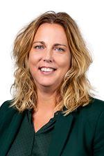 Linda Schoorl-Kuijs (Commercieel medewerker)