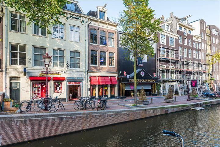 Oudezijds Achterburgwal 110, Amsterdam