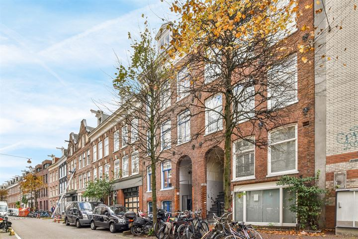 Govert Flinckstraat 192 I