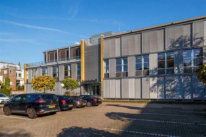 Maliebaan 50 b, Utrecht