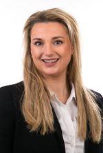 Tessa van der Wende  - Commercieel medewerker