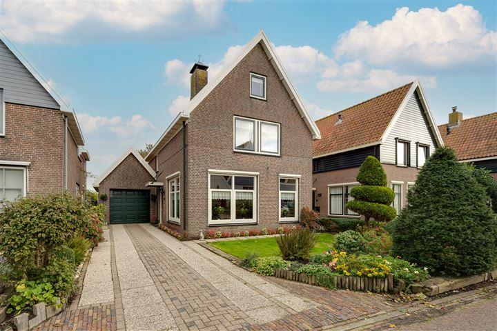 Oostgraftdijk 21