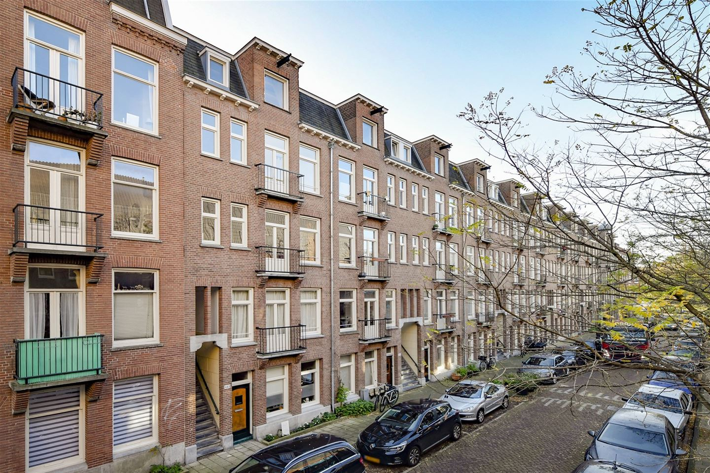 Bekijk foto 1 van Rustenburgerstraat 443 -3