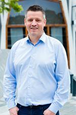 Jan van Steenis  - Accountmanager