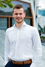 Laurens van Horssen - Administratief medewerker