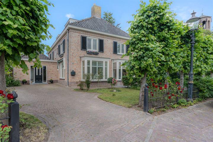 Hertogin Johanna van Brabantstraat 7
