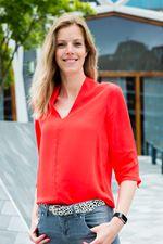 Krista van Dam - Administratief medewerker