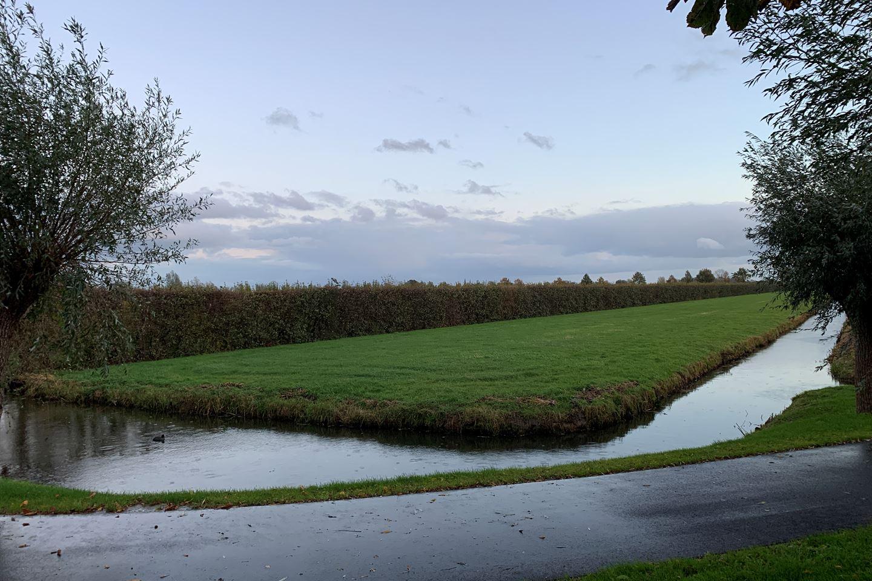 Bekijk foto 1 van Vogelzangsekade/Lopikerweg Oost