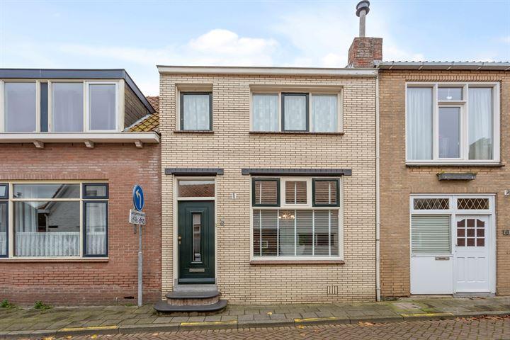 Zilverstraat 8