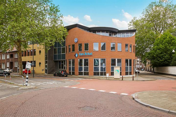 Wilhelminaplein 26, Roermond