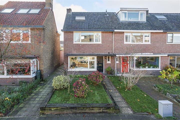 Spaarnestraat 108