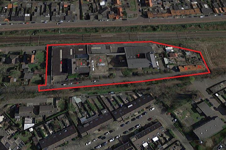 Van Aldegondebaan 1-11, Bergen op Zoom
