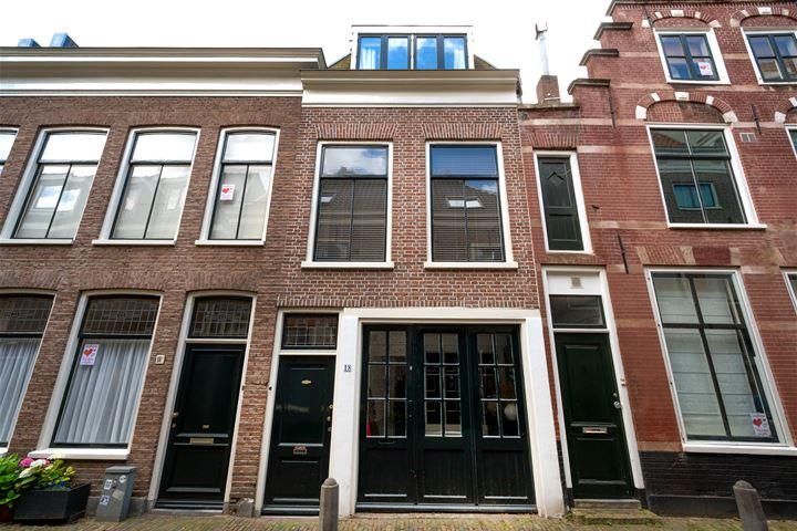 Ridderstraat 18
