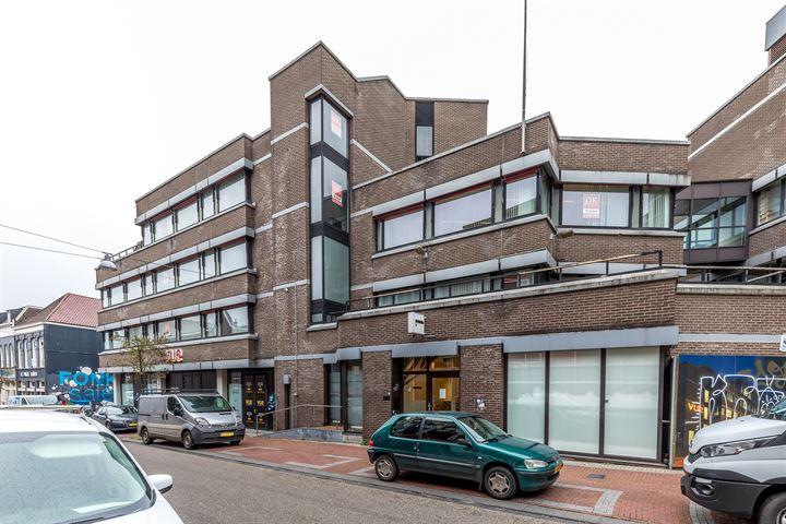 Tweede Walstraat 14, Nijmegen